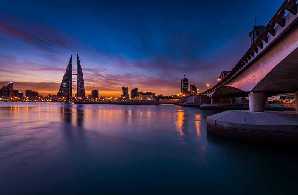 Wego's 2020 Calendar for Public Holidays in Bahrain