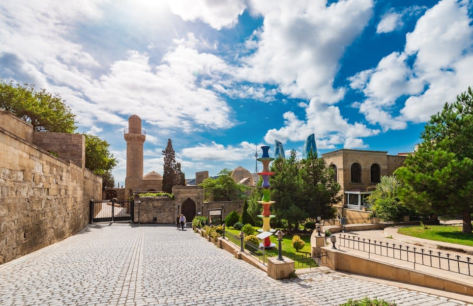 Wego and Azerbaijan Tourism Board announce jump in tourist arrivals from GCC to Azerbaijan driven by joint campaign