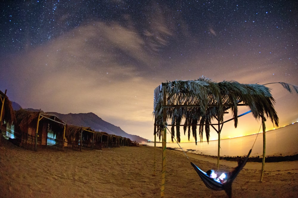 Nuweiba Beach Camp Review And Experience Best Sinai Egypt Camping And Resort For Beach Getaway