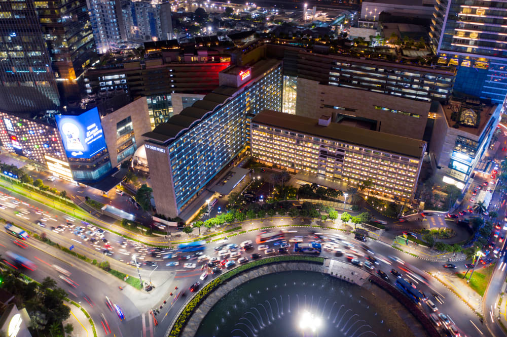 Best Staycations In Jakarta Review Beautiful Hotels In Jakarta For Weekend Getaway And Family Trip Wego Com