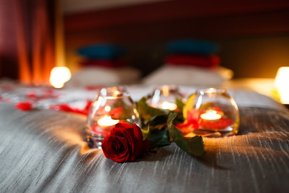 10 Most Romantic Homestays in India