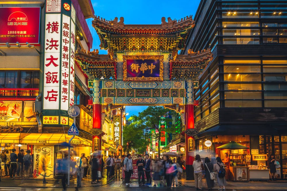 8 Prominent Chinatowns Around the World Rich With History and Culture: A Timely Glimpse of the Chinese Diaspora