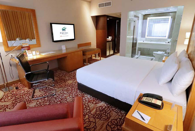 Quarantine Hotels In Indonesia Check Prices Book Indonesia Quarantine Hotels On Wego Com Now