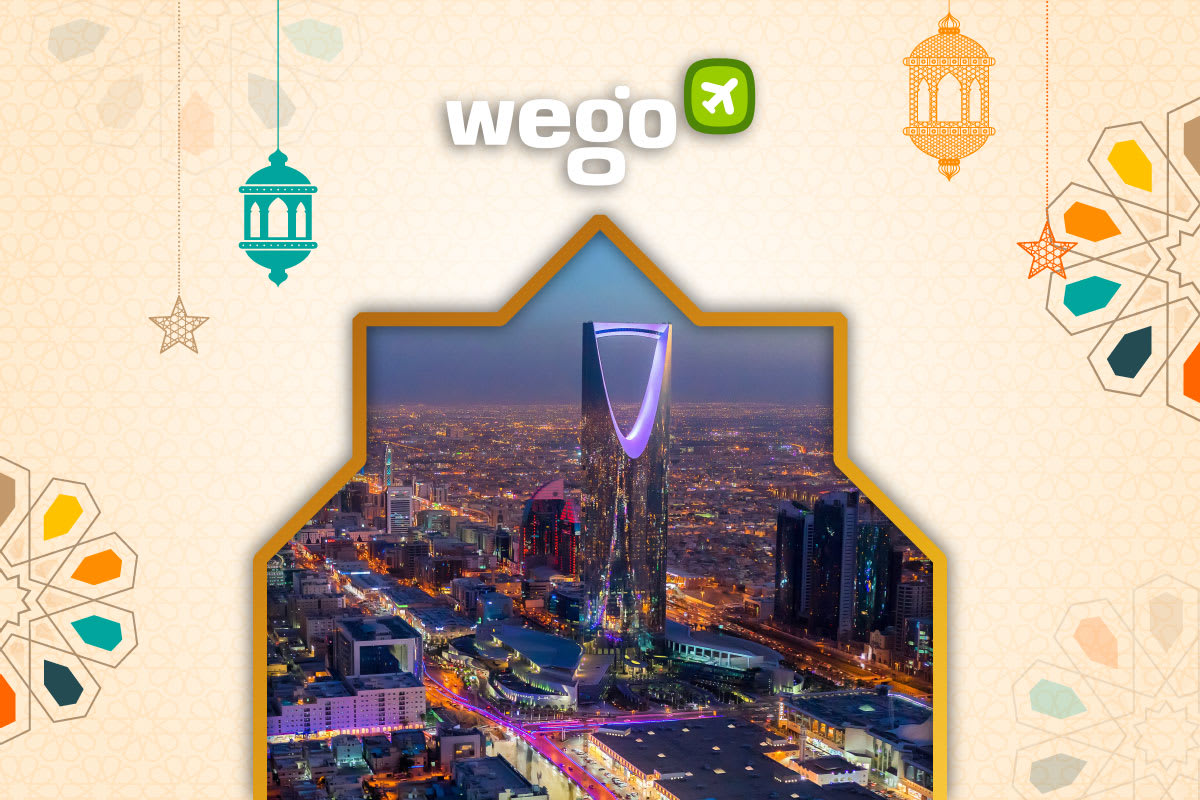 Ramadan 2021 In Saudi Arabia Calendar Dates Timings Holidays Observances Wego Travel Blog
