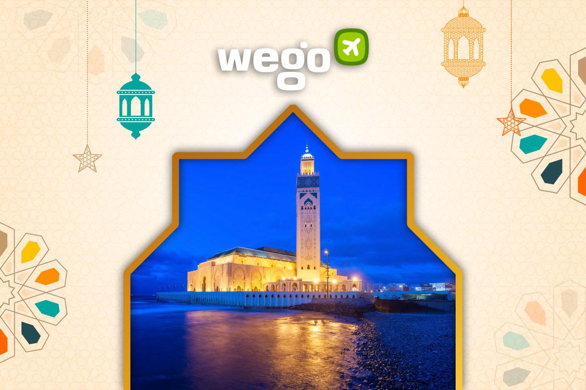 Ramadan 2021 Uhrzeit