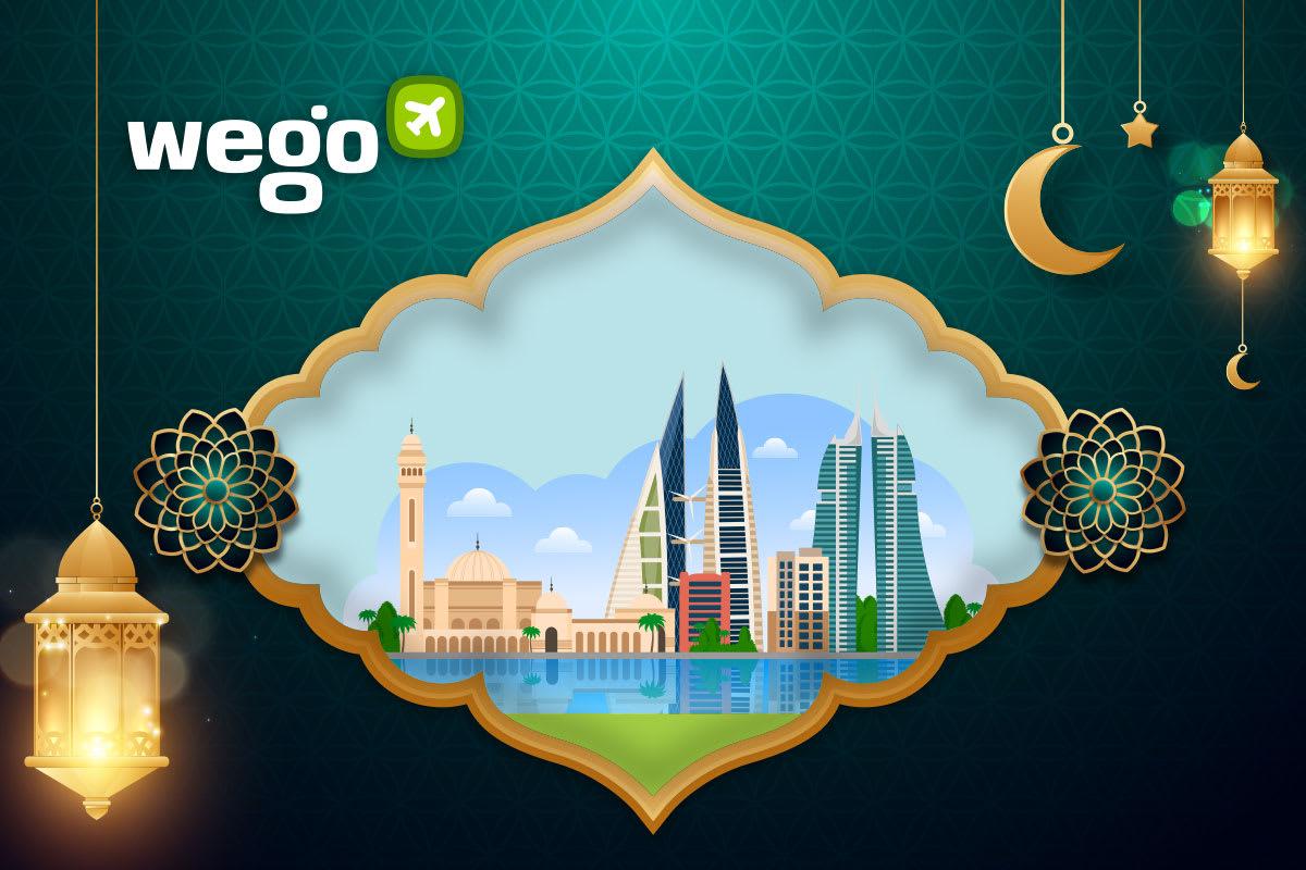 Eid Al Fitr 2021 In Bahrain Dates Public Holidays Observances Wego Travel Blog