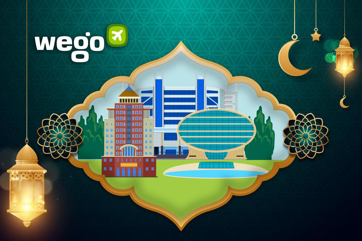 Eid Al Fitr 2021 In Mauritius Dates Public Holidays Observances Wego Travel Blog