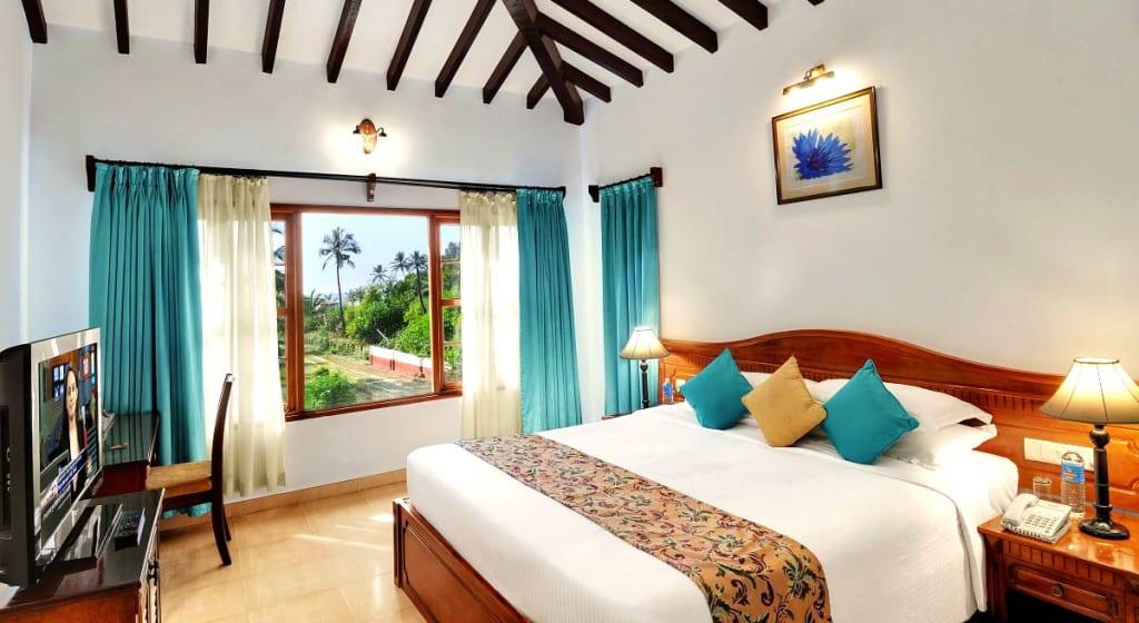 Novotel Goa