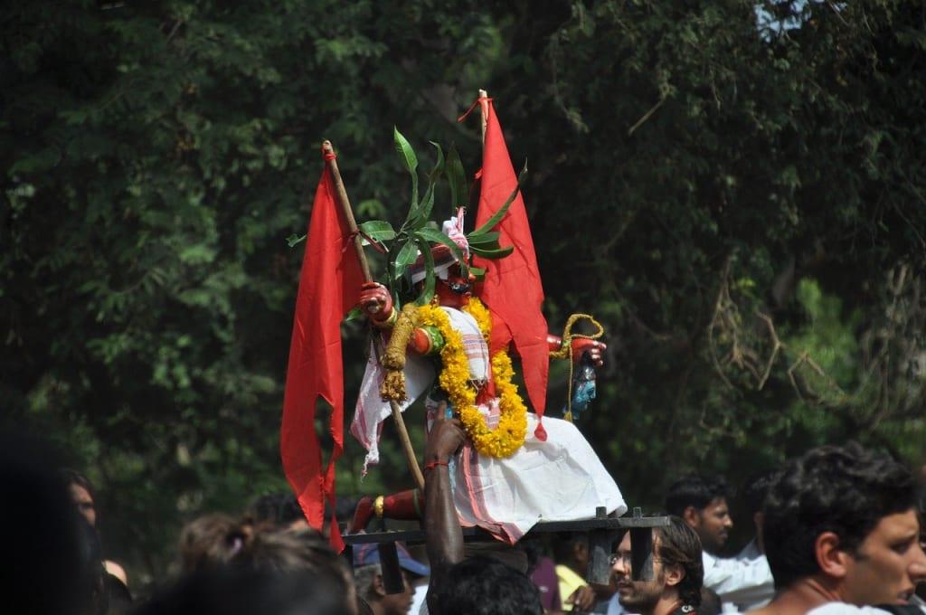 pongal celebration in tamil nadu