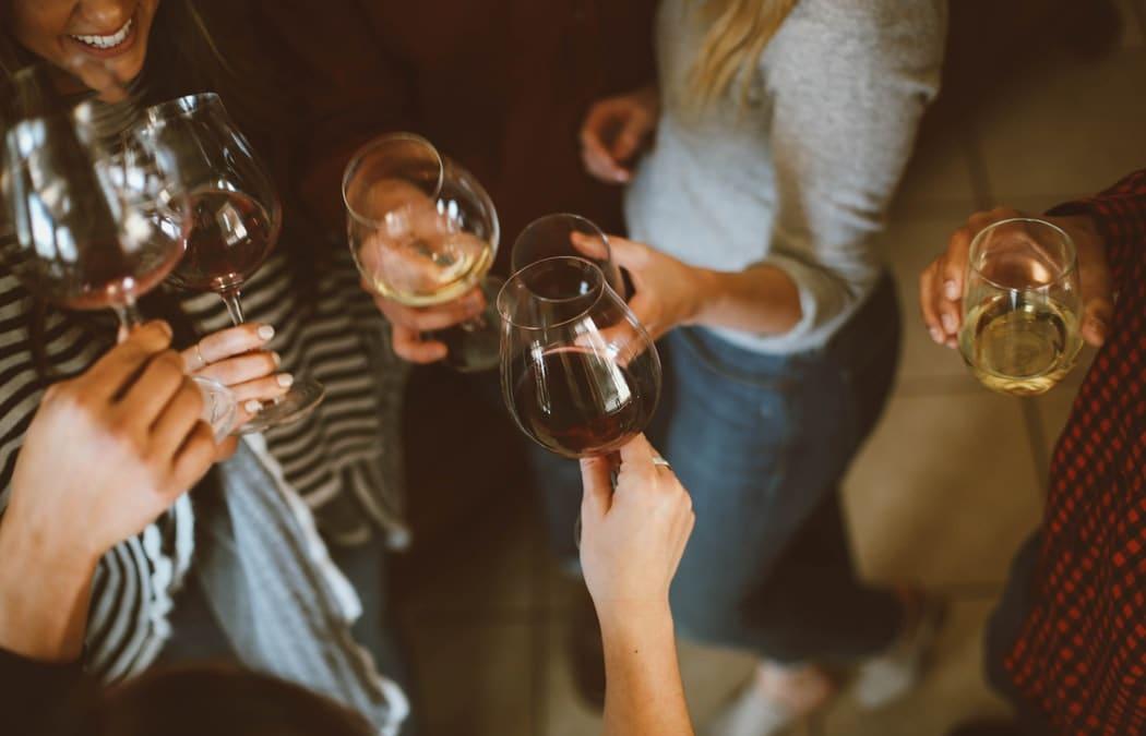 美西自助|葡萄酒喝到香檳,去納帕NAPA酒莊就去這5間!