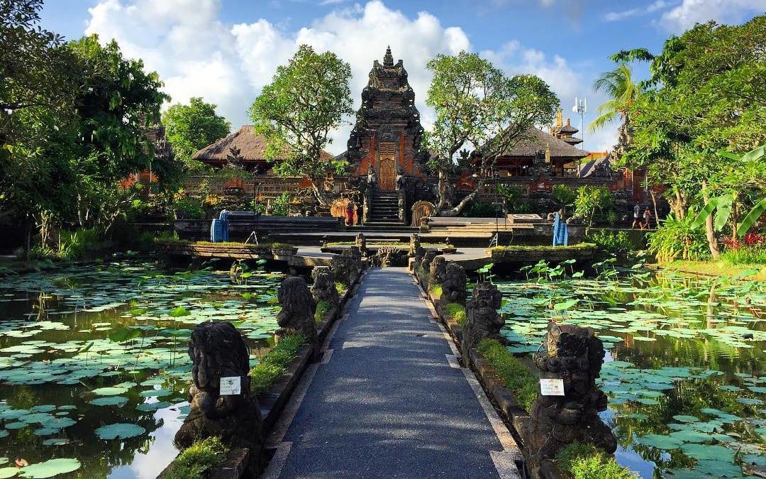 [峇里島旅行] 烏布 : 景點、活動攻略