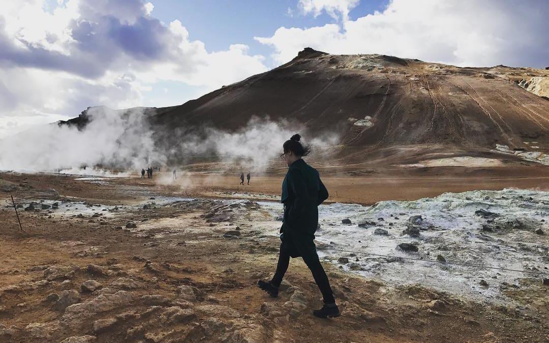 [冰島旅行] 冰島有多狂(中):跟著電影看景點,感受冰與火的魅力!