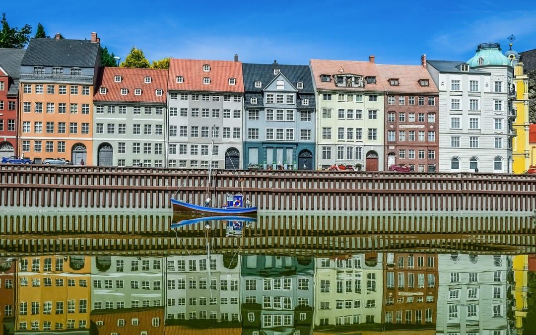 單獨旅行去哪好? 就去2019票選最值得去的城市 – 丹麥哥本哈根