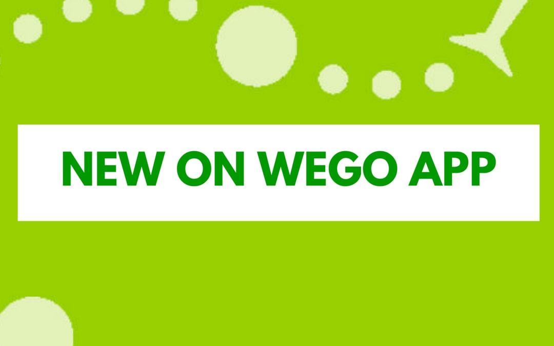 Wego App新功能|「多點飛行」,不同點進出搜尋比價