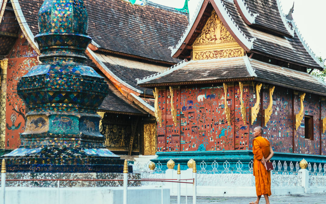 There's Something About Luang Prabang: I Really Didn't Expect to Fall Head Over Heels for This Charming Laotian City