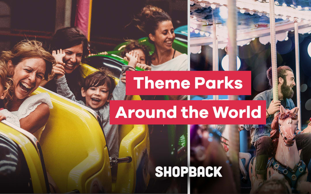 6 Fun Amusement Parks We're Pretty Sure You've Never Heard of — Only Theme Park Lovers Will Know These Places!
