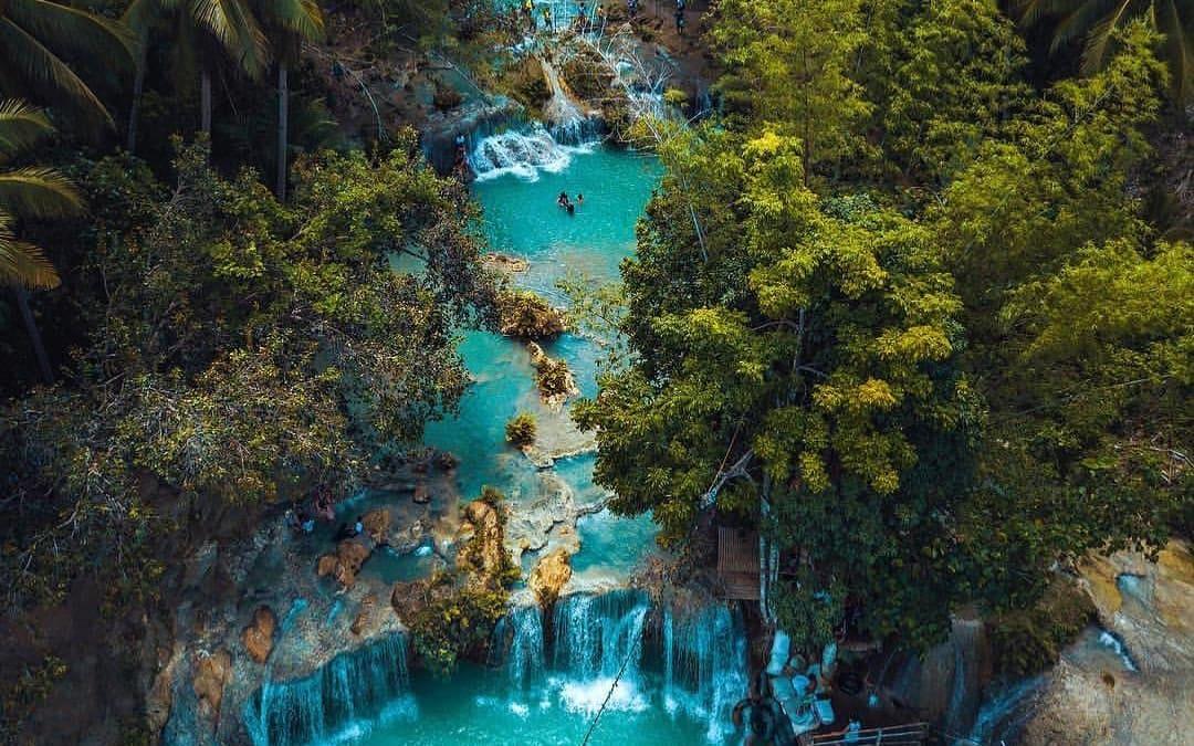 原始感度假小島,菲律賓秘境 ─ 錫基霍爾島 Siquijor