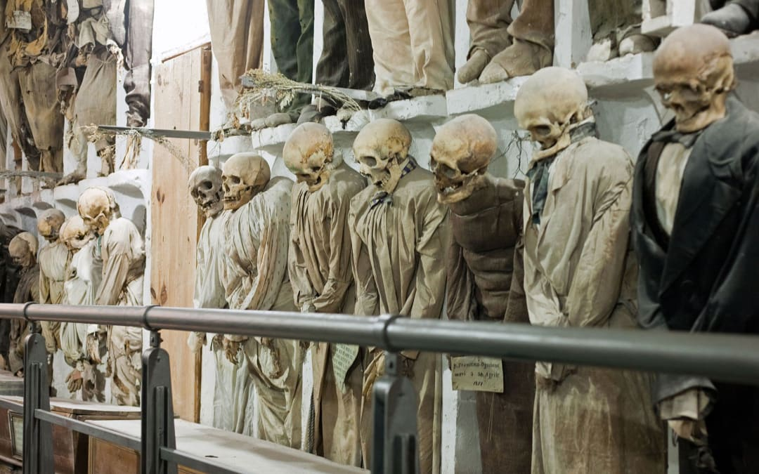 Warning: These 10 Creepy Museums Are NOT for the Faint-Hearted, but Horror Lovers and Thrill Seekers Will Love These Places!