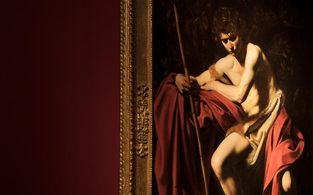 Spending an Afternoon with the Master: Caravaggio Exhibit Inside Milan's Palazzo Reale