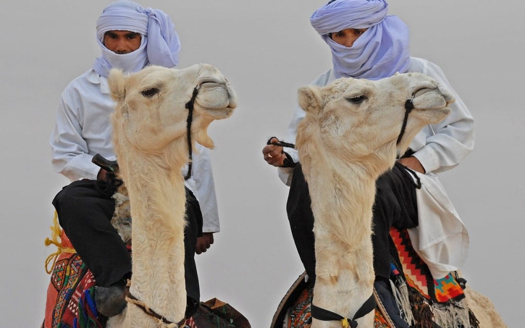Understanding the Misunderstood Desert Nomads: Just Who Are the Bedouins?