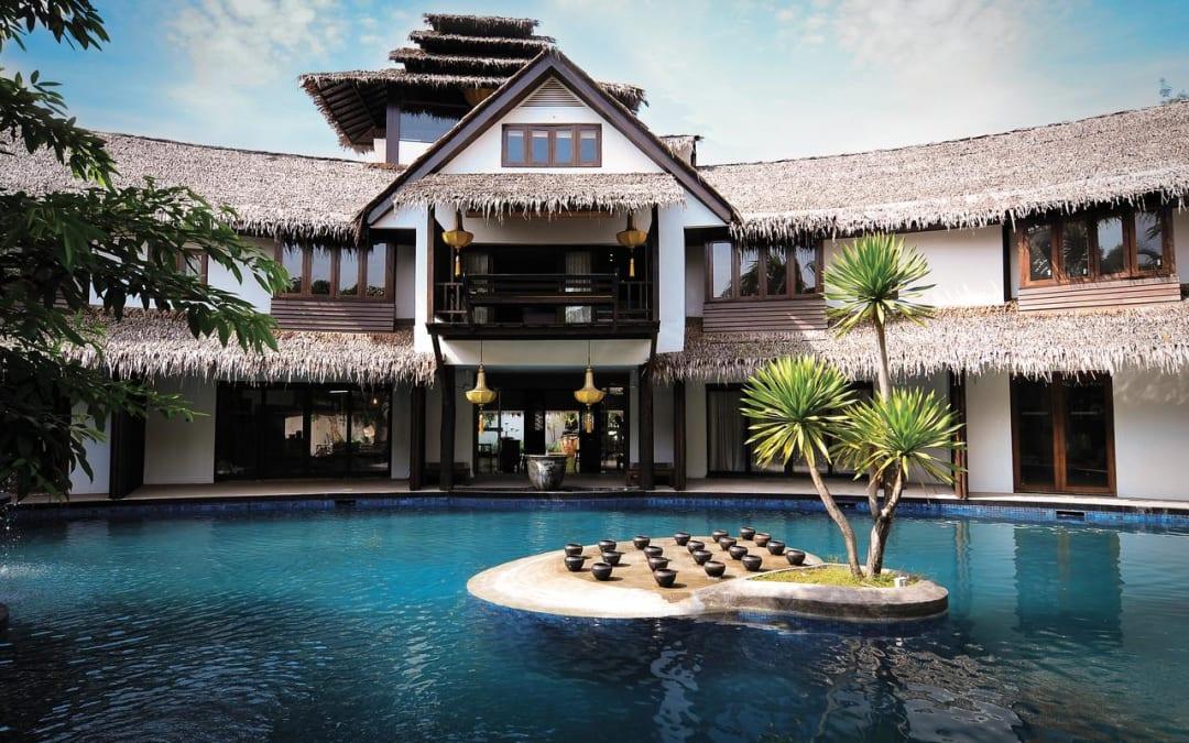 馬來西亞度假去 ! 蒐羅吉隆坡必去五大度假村 !