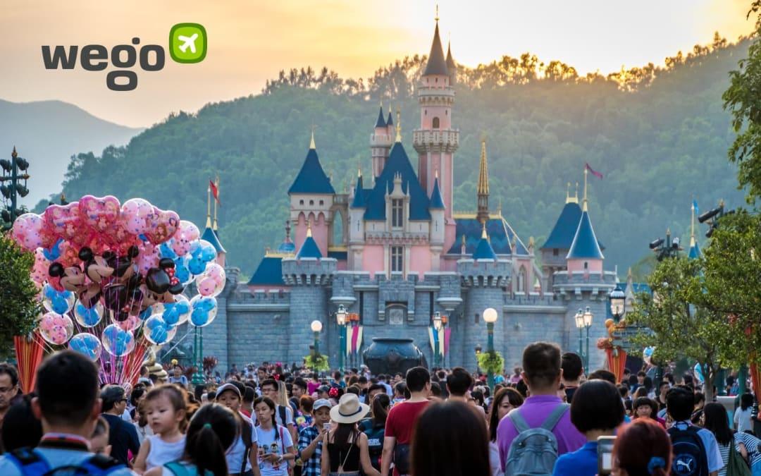Disneyland Reopening – When Will Disneyland Be Open Around The World?