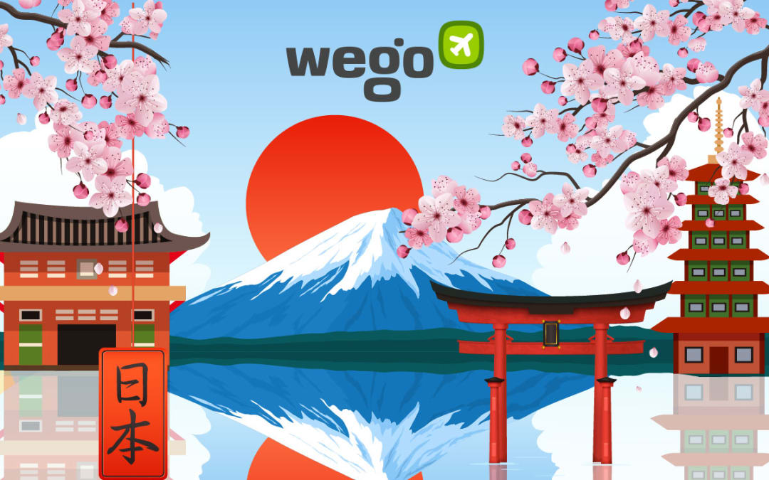 Japan Travel Restrictions Quarantine Requirements Travel Bubbles Can I Travel To Japan When Will Its Borders Reopen Updated 2020 Wego Travel Blog