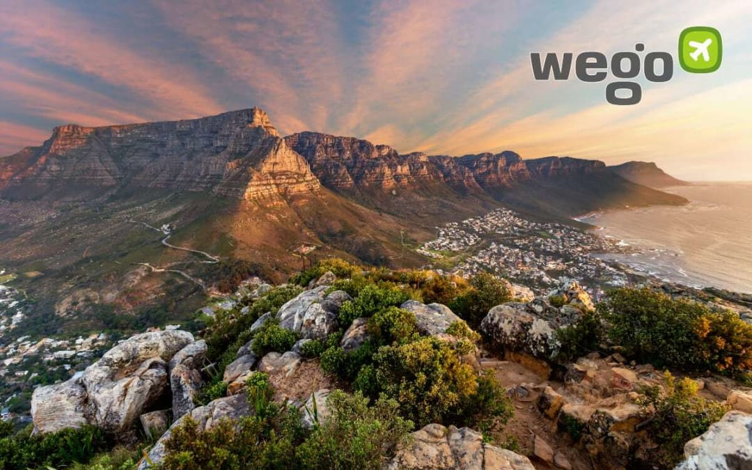 South Africa Travel Restrictions & Border Reopening – Can I Travel To South Africa?