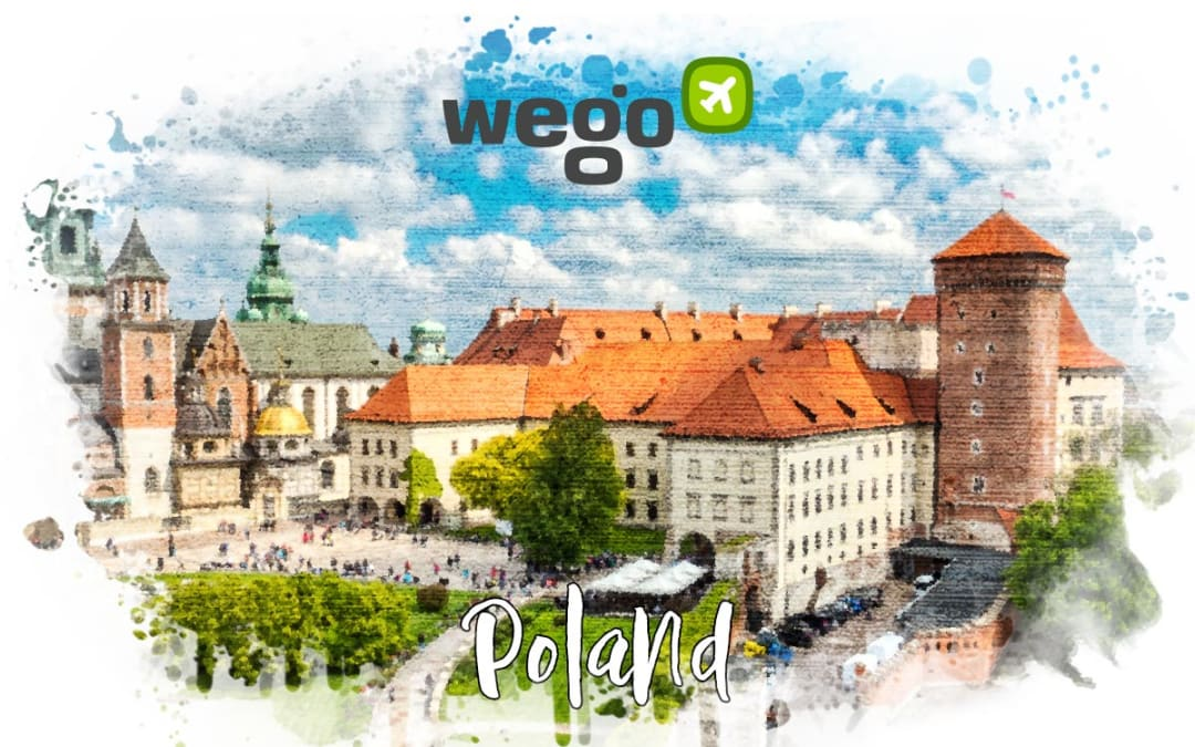 Can I Travel to Poland? Important Things You Need to Know if You're Planning to Fly to Poland