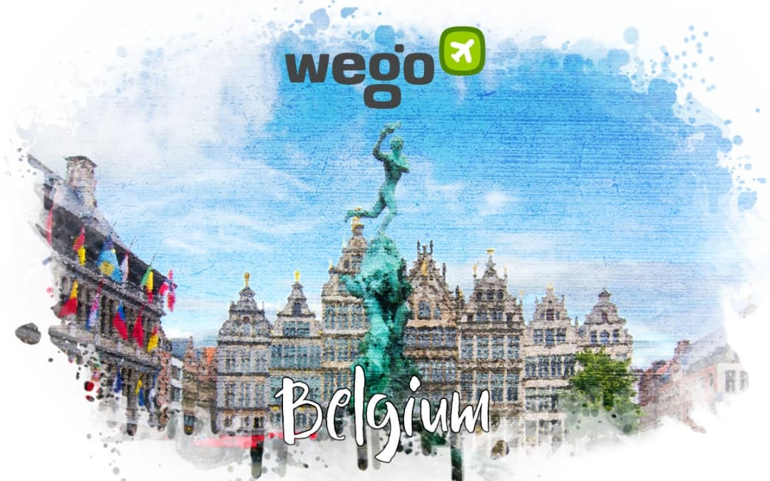 Belgium Travel Restrictions & Quarantine Requirements. Can I Travel To Belgium?