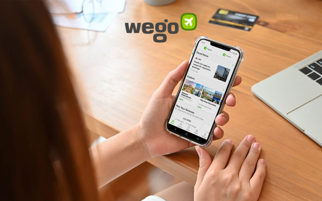 Wego Launches 'Travel News' Feature for Its App — And It's Really Good!