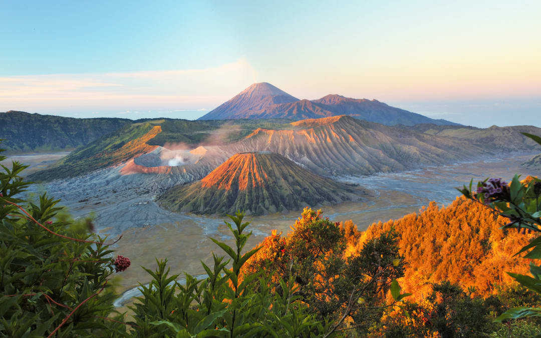 10 Holiday Destinations to Enjoy Nature at Its Best in Indonesia