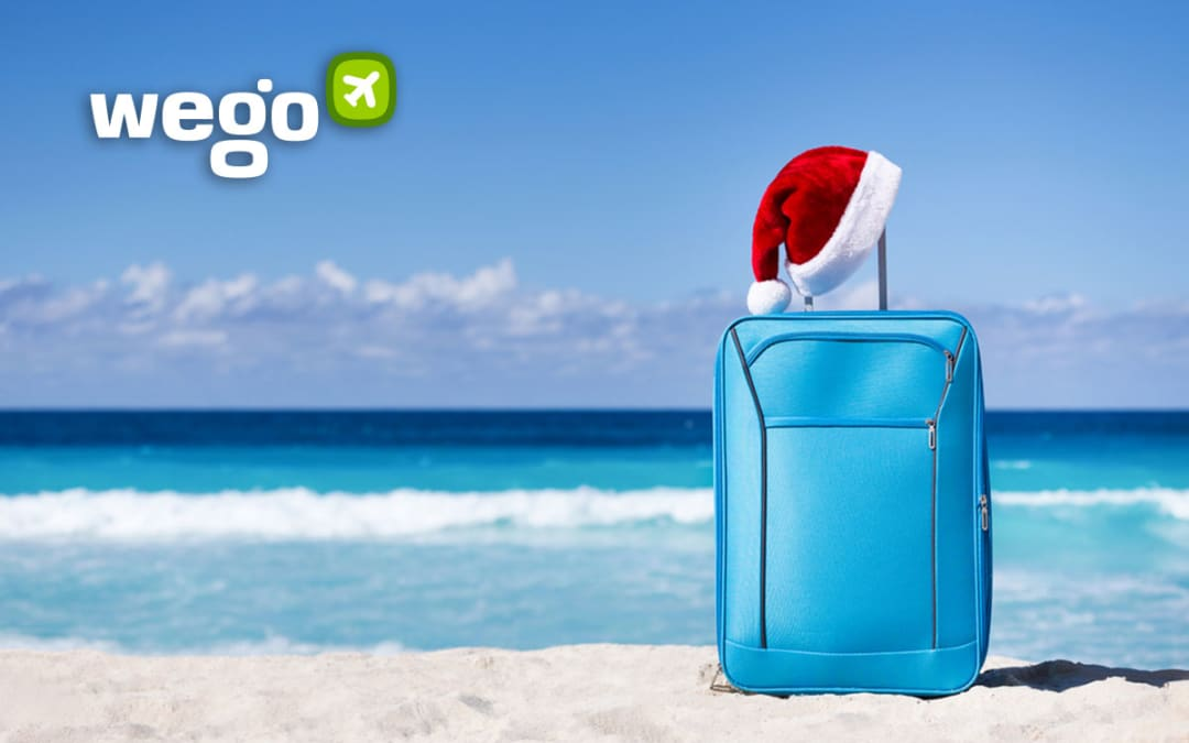 Christmas 2020 How Do Christmas Travel And Holidays Look Like During The Pandemic Wego Travel Blog