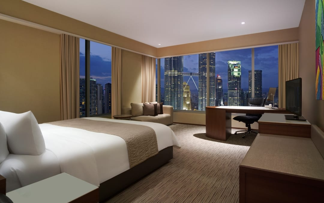 6 Best Hotels In Kuala Lumpur For Your Next City Staycation