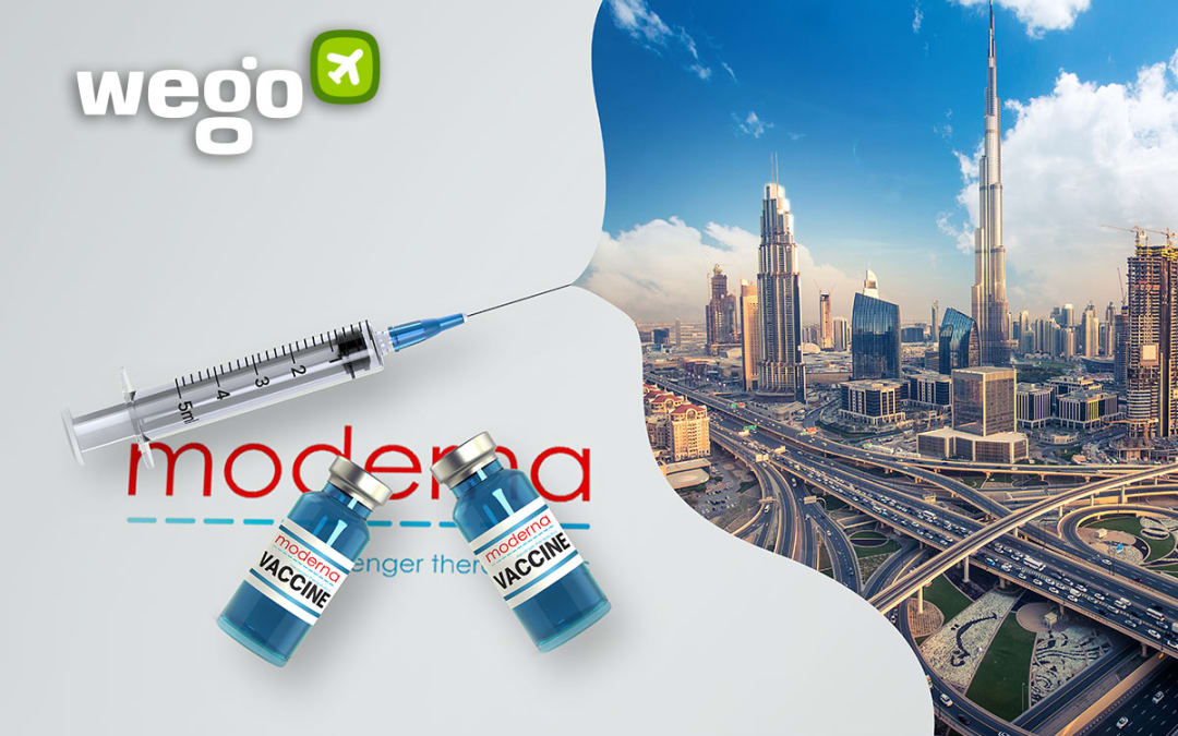 Moderna Vaccine UAE: Everything You Want to Know About the Vaccine