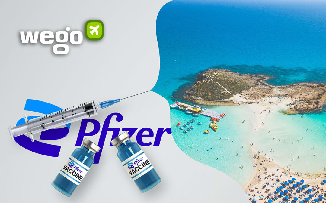 Pfizer Vaccine in Cyprus – Everything You Want to Know About the Vaccine