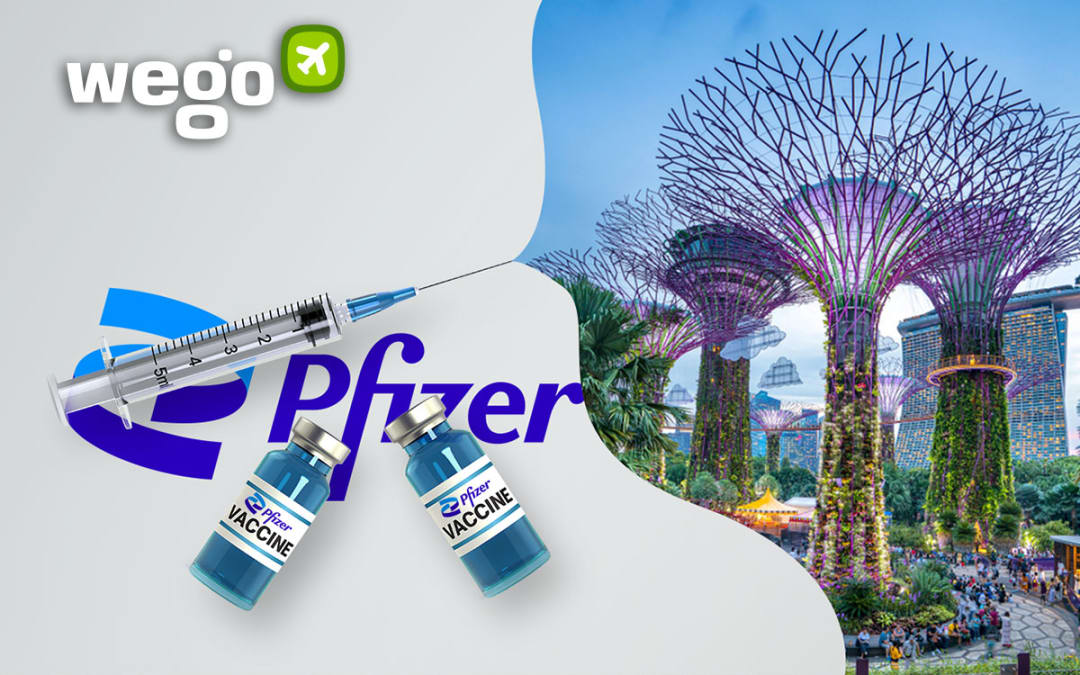 Pfizer Vaccine in Singapore – Everything You Want to Know About the Vaccine