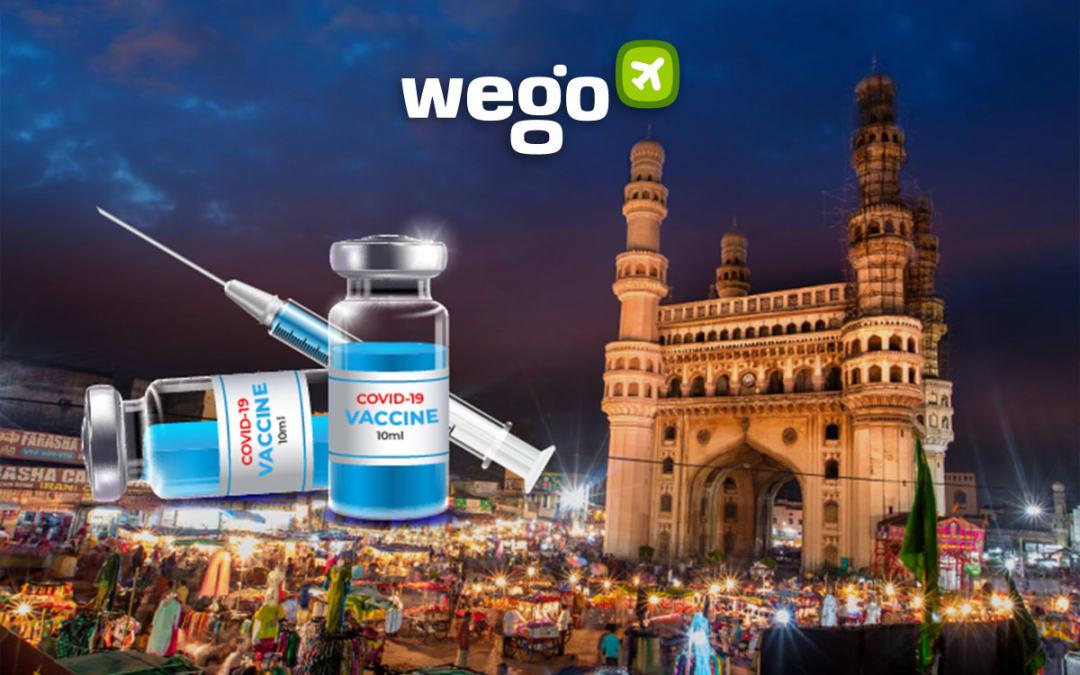 COVID Vaccine Hyderabad – Latest Updates on Coronavirus Vaccine Trials and Release