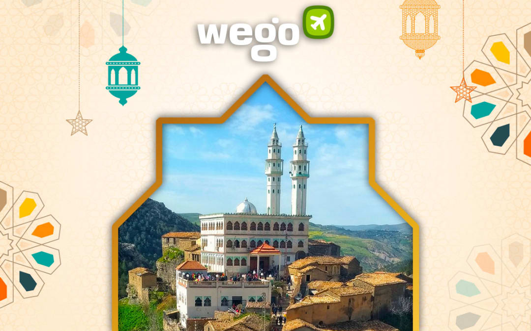 Ramadan in Algeria 2021: When and How to Celebrate