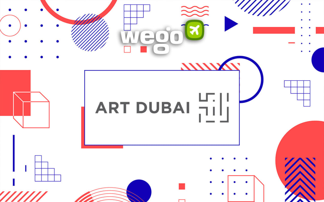 Art Dubai 2021: What to Know About The Upcoming International Art Fair