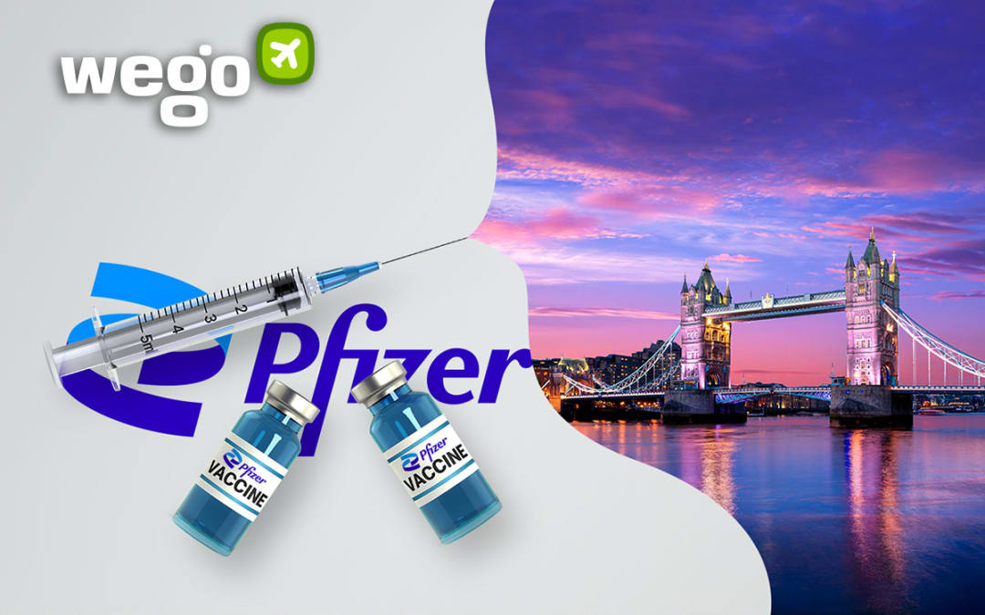 Pfizer Vaccine in the UK – Everything You Want to Know About the Vaccine