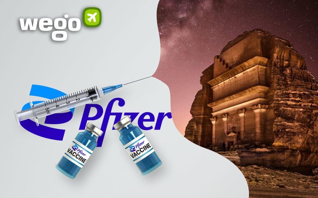 Pfizer Vaccine in Saudi Arabia – Everything You Want to Know About the Vaccine