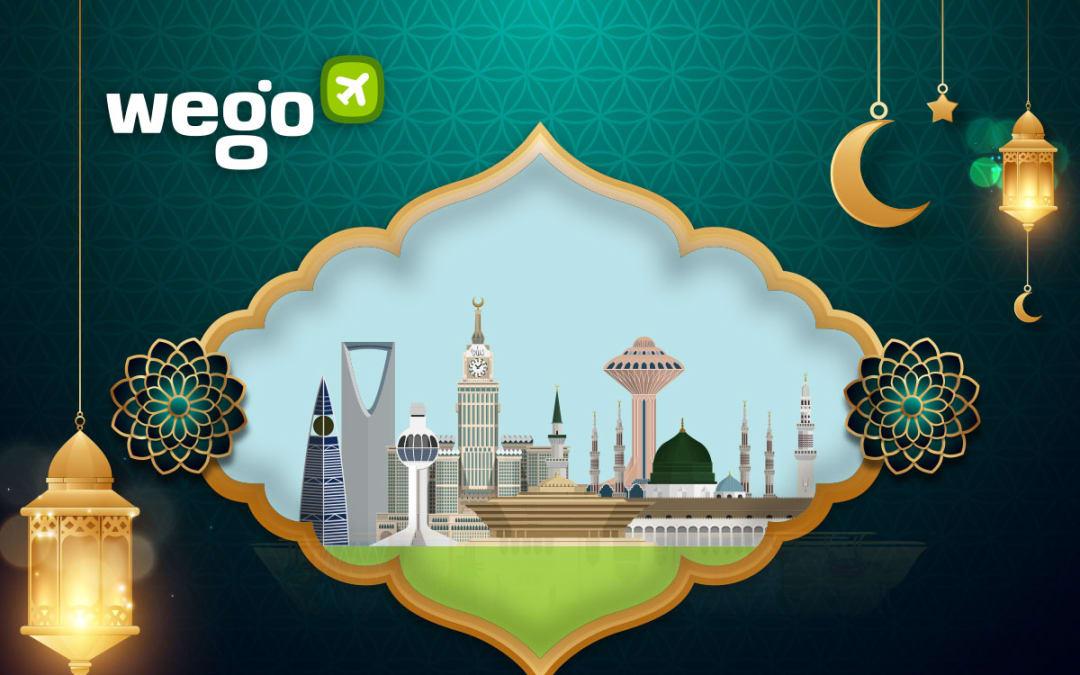 Eid ul Fitr 2021 In Saudi Arabia: When and How to Celebrate