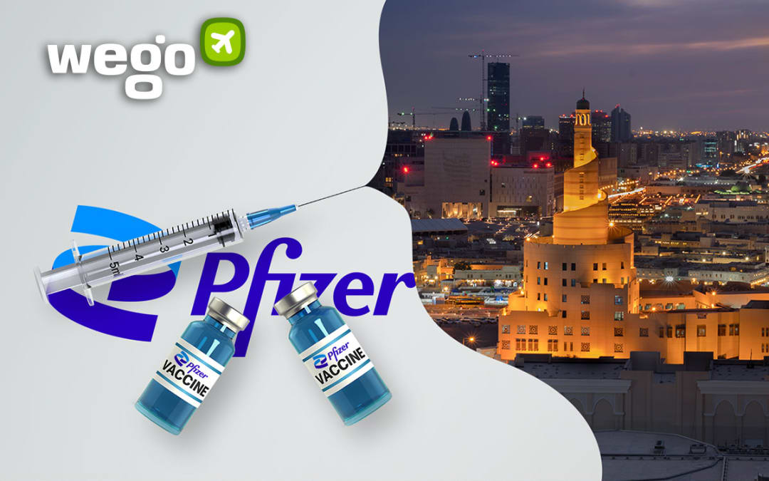 Pfizer Vaccine in Qatar – Everything You Want to Know About the Vaccine