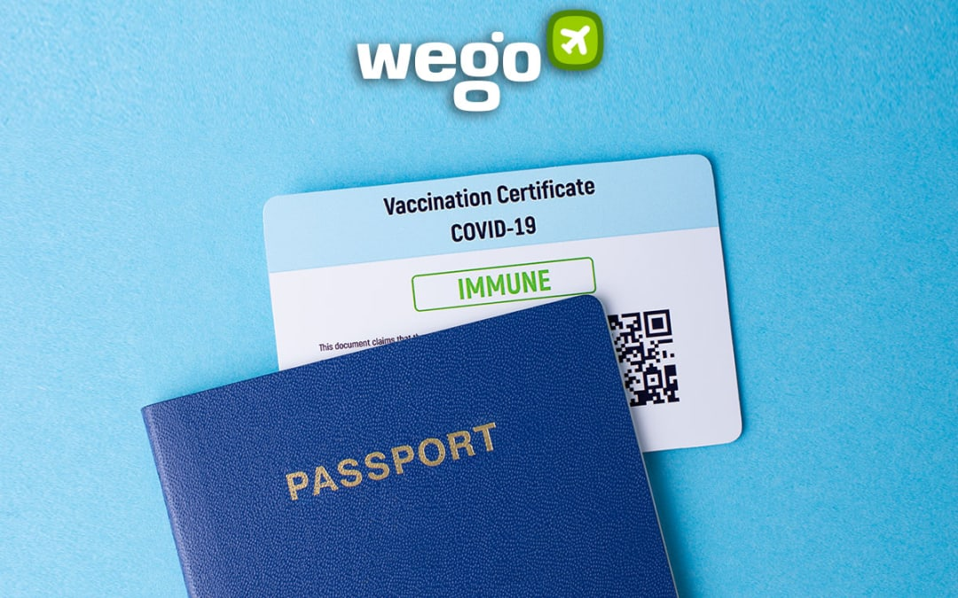 Countries Open for Vaccinated Travellers: Where Can You Go After You Get Your Shots?
