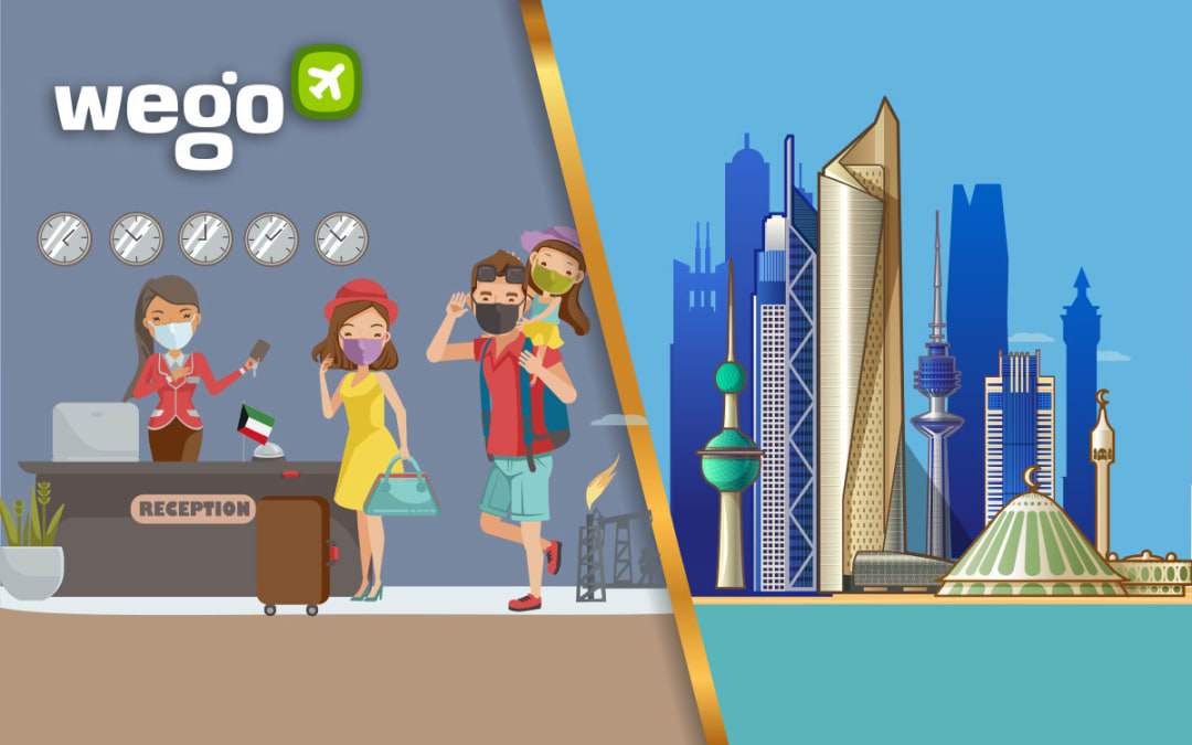 Quarantine Hotels in Kuwait: A Guide for Arrivals to Kuwait