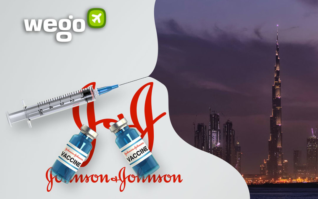 Johnson & Johnson Vaccine in the UAE – Everything You Want to Know About the Vaccine