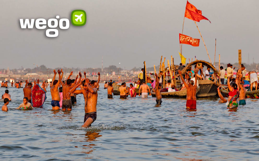 Kumbh Mela 2021: Everything You Need to Know About the Massive Pilgrimage This Year