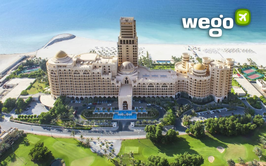 5 Top Resorts in Ras Al Khaimah for Your Luxurious Seaside Stay