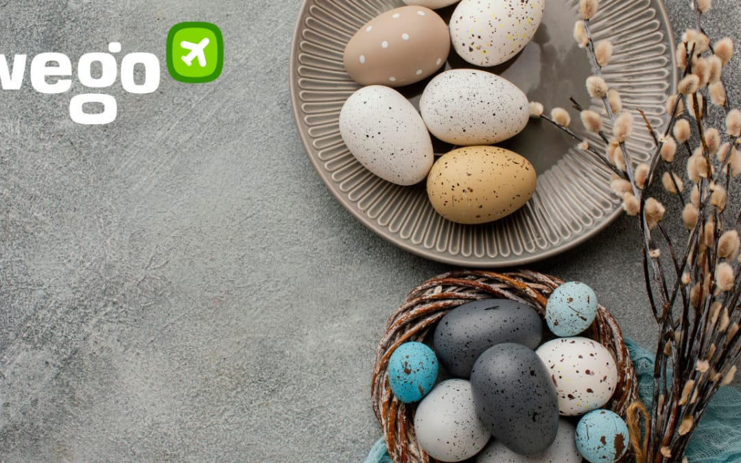Easter 2021 — How and When Is It Celebrated This Year?